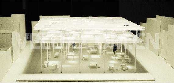 天津大学2010 iva设计大赛获奖作品分享会