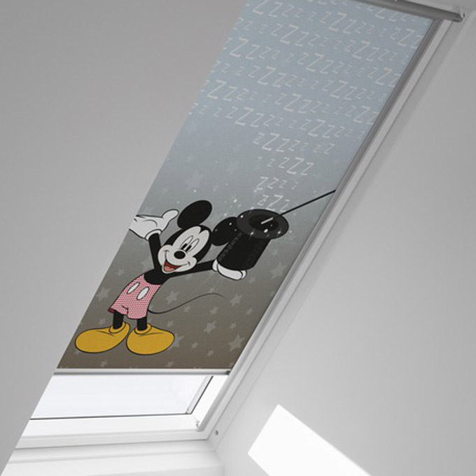 迪士尼系列窗帘