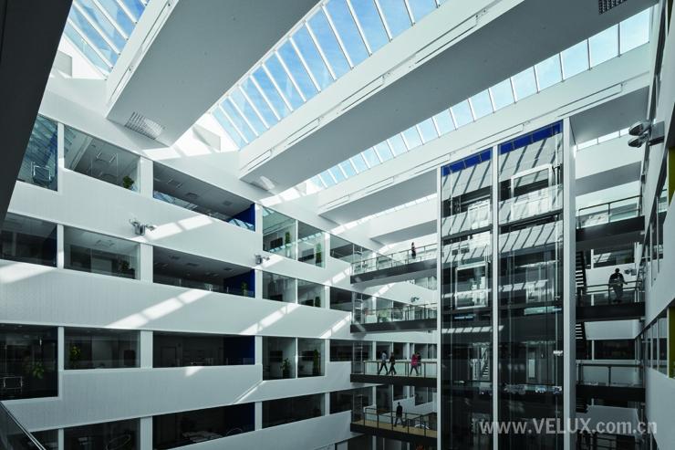 VMS模块化智能天窗系统