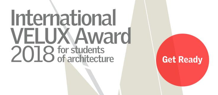竞赛 | 2018 IVA威卢克斯国际建筑学生大赛9.1开放报名通道